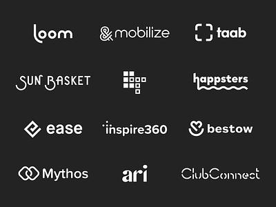 Logos tech logo logos logo icon brand brand identity branding