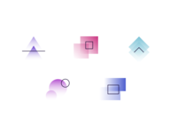 Abstract Product Iconography