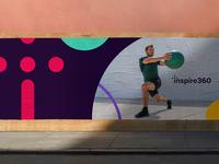 Inspire360 Branding