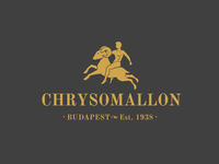 Chrysomallon Pocket Squares Logo