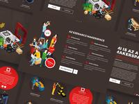 Makerspace webpage