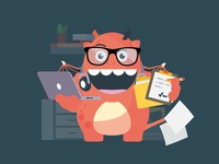 Dragon Officeboy