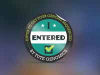 Genomics Sticker