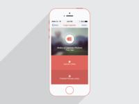 Logo Layover App