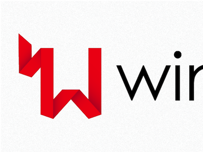 Winston Productions Logo logo texture