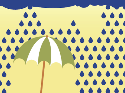 raindrops rain raindrops