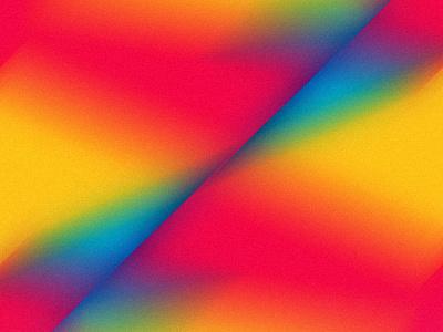 When blend modes take over light color aurora borealis gradient blend modes