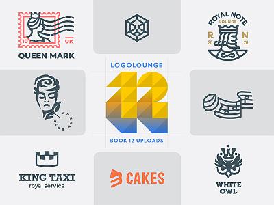 LogoLounge Book 12 logomaker simbol logoideas logomark brand design branding logotype graphicdesign book12 logolounge logo design logo