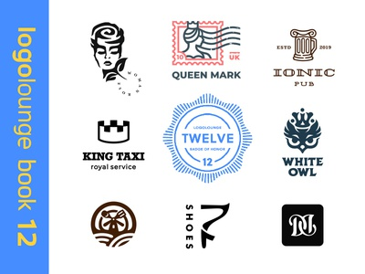 Logolounge book 12 logowinners logodesign logoloungebook12 logolounge logotype logo