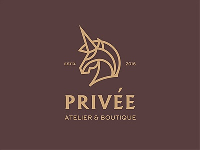 privée menswear tailoring atelier unicorn