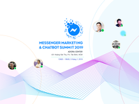 chatbot summit 2019