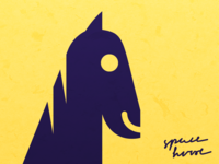 space.horse