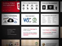 HTML5 @jeKnowledge