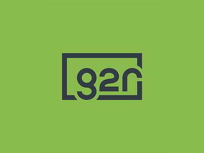 G2R  Marketing communication marketing type logo design logo