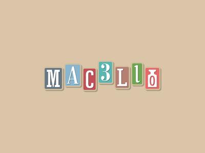 Macello Restaurant toy type restaurant logo design logo