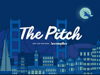 The Pitch Cover Art