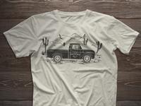 DSNxMFG T-Shirt