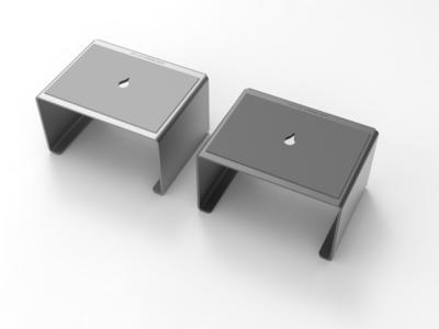 Aluminum Monitor Stand imac productdesign industrialdesign