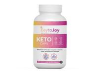 Keto Capsule Supplement label Design