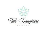 Five Daughters Logo