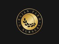 Dates Farm Logo Design
