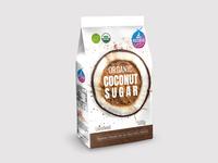 Coconut Sugar Packaging - Food Packaging