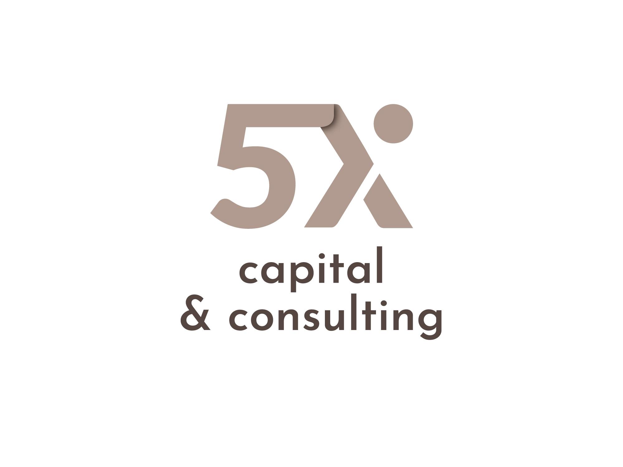 5x logo final