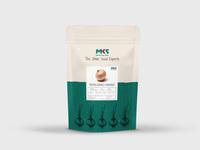 Seed Packaging Design
