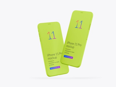 iPhone 11 Pro Mockup phone mockup devices mockup ui mockup apple mockup iphone 11 mockup iphone mockup iphone 11