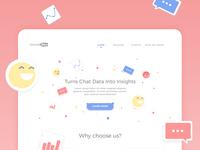 Speakaboo - Web Landing Page Practice