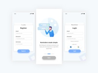 To-Do List Onboarding and UI Exploration