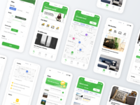 Apps Redesign