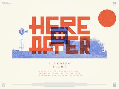 Destiny — Hereafter