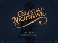 Destiny — Celestial Nighthawk