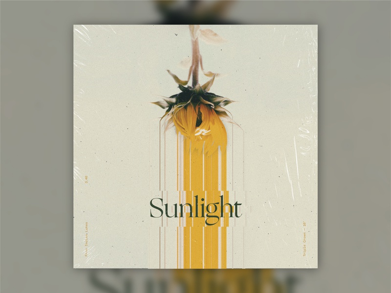 B-Sides — Sunlight sunlight album art layout album b-sides