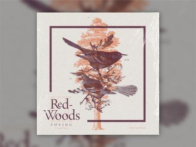 B-Sides — Redwoods II