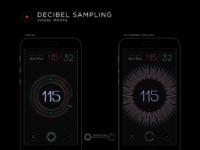Jonathan higley decibel sampling