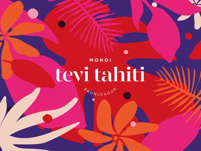 Monoi Tevi Tahiti  (Hydratant Brand)