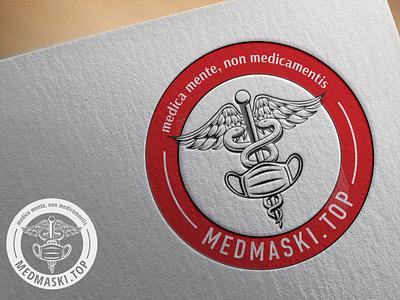 COVID 19 v2 vector branding juicyart illustration coronavirus covid19 logo