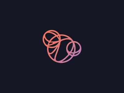Logo Concept identity mark branding logo