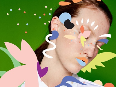 Illustration / Fashion - 01