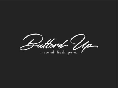 Butterd Up | Organic Body Butter Branding