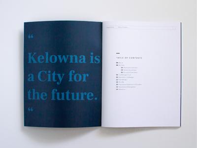 Booklet/Portfolio Design