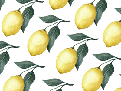 Lemons on Lemons on Lemons