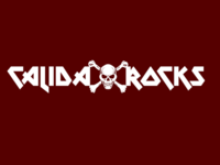 Calida Rocks Logo