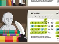 School calendar II