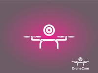 Logo Drone Cam