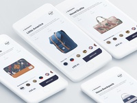 Herschel online store