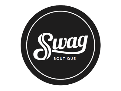 Swag Logo logo