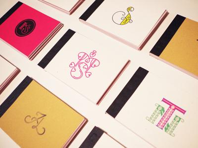Ligabooks 2 ligature typography fun books
